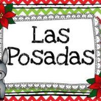 Las Posadas Comes to St. Thomas