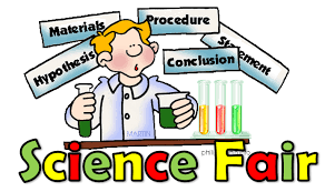SCIENCE FAIR (4TH & 5TH GRADE)